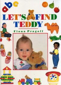 Lets Find Teddy