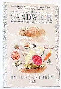 Sandwich Book-V497