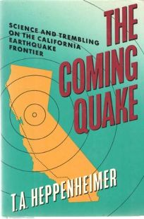 Coming Earthquake