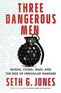 Three Dangerous Men: Russia