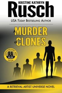 A Murder of Clones: The Anniversary Day Saga