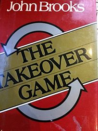 Takeover Game