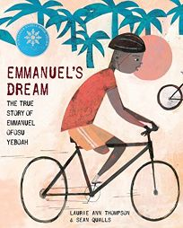 Emmanues Dream: The True Story of Emmanuel Ofosu Yeboah