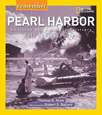 Remember Pearl Harbor: American and Japanese Survivors Tell Their Stories