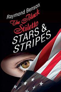 The Black Stiletto: Stars and Stripes