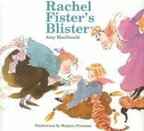Rachel Fistr Blistr CL