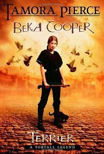 Beka Cooper: Terrier