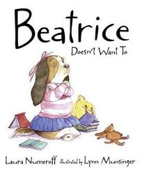 Beatrice Doesnt Want to