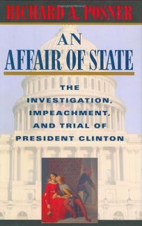 An Affair of State: The Investigation