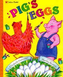 Pigs Eggs