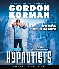 The Hypnotists: Book 1