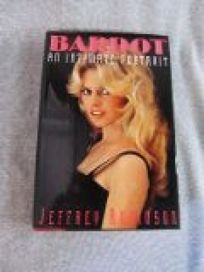 Bardot: An Intimate Portrait