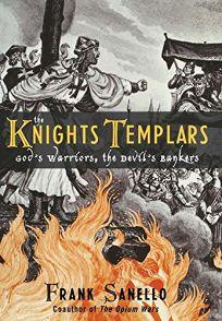THE KNIGHTS TEMPLARS: Gods Warriors