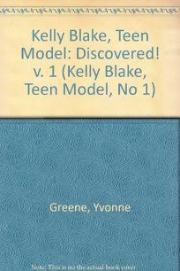 Discovered-/Blake #1