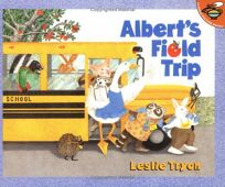 ALBERTS FIELD TRIP