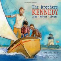 The Brothers Kennedy: John