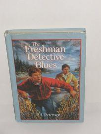 Freshmen Detective Blues
