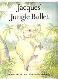 Jacques Jungle Ballet