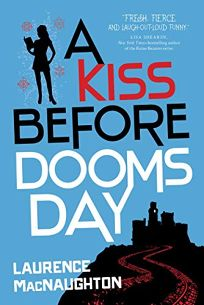 A Kiss Before Doomsday