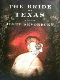 The Bride of Texas