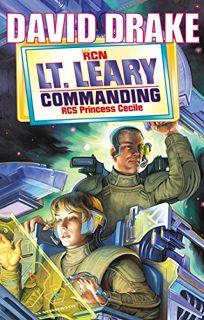 Lt. Leary