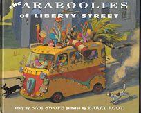 Araboolies of Liberty St