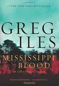 Mississippi Blood, Iles, Greg