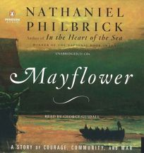 Mayflower: A Story of Courage