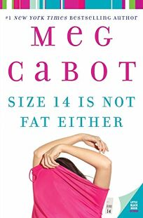 Size 14 Is Not Fat Either: A Heather Wells Mystery