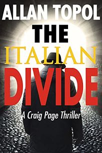 The Italian Divide: A Craig Page Thriller