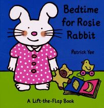 Bedtime for Rosie Rabbit