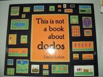 This Is Not a Book about Dodos