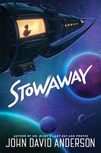 Stowaway The Icarus Chronicles #1