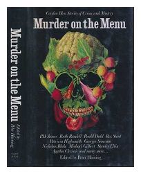 Murder on the Menu: Cordon Bleu Stories of Crime and Mystery