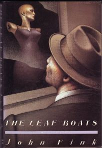 The Leaf Boats