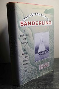 The Voyage of the Sanderling: An Atlantic Odyssey