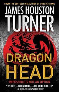 Dragon Head: An Aleksandr Talanov Novel