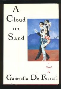 A Cloud on Sand