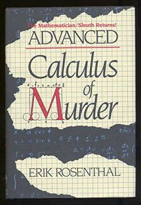 Advanced Calculus of Murder