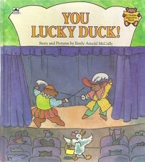 You Lucky Duck Storytime