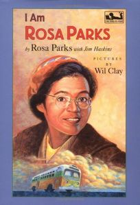 I Am Rosa Parks: 7