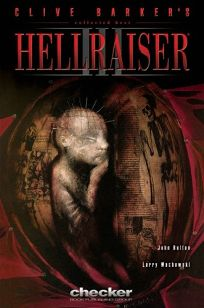 CLIVE BARKERS HELLRAISER: Collected Best III