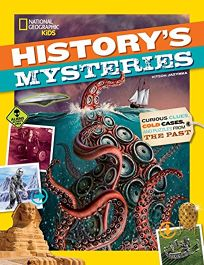 Historys Mysteries: Curious Clues