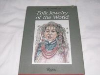 Folk Jewelry of Theworld