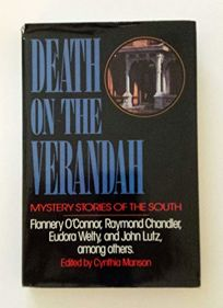 Death on the Verandah: Mystery Stories of the South from Ellery Queens Mystery Magazine and Alfred Hitchcock Mystery Magazine