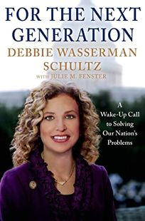 For the Next Generation: A Wake Up Call to Solving Our Nation's Problems