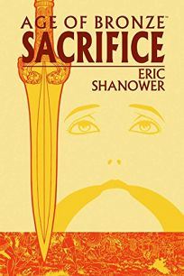 Sacrifice: The Story of the Trojan War