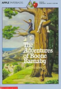 The Adventures of Boone Barnaby