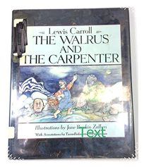 The Walrus and the Carpenter: Lewis Carroll