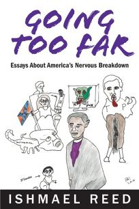 Going Too Far: Essays about Americas Nervous Breakdown